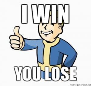 i-win-you-lose