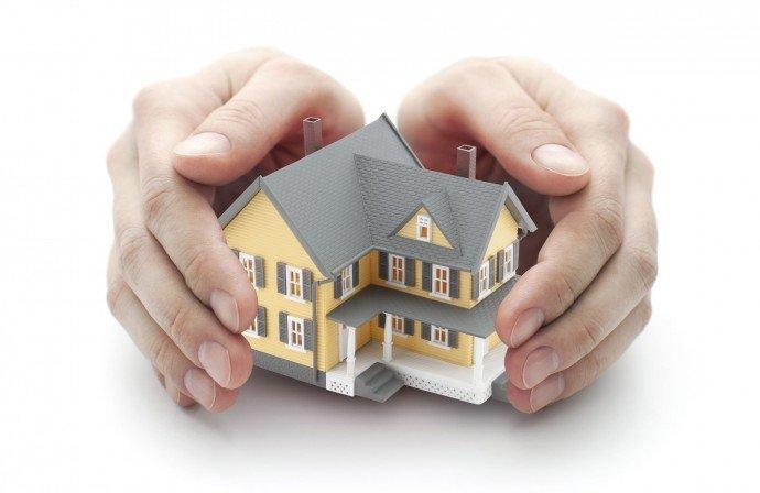Home protection scheme.