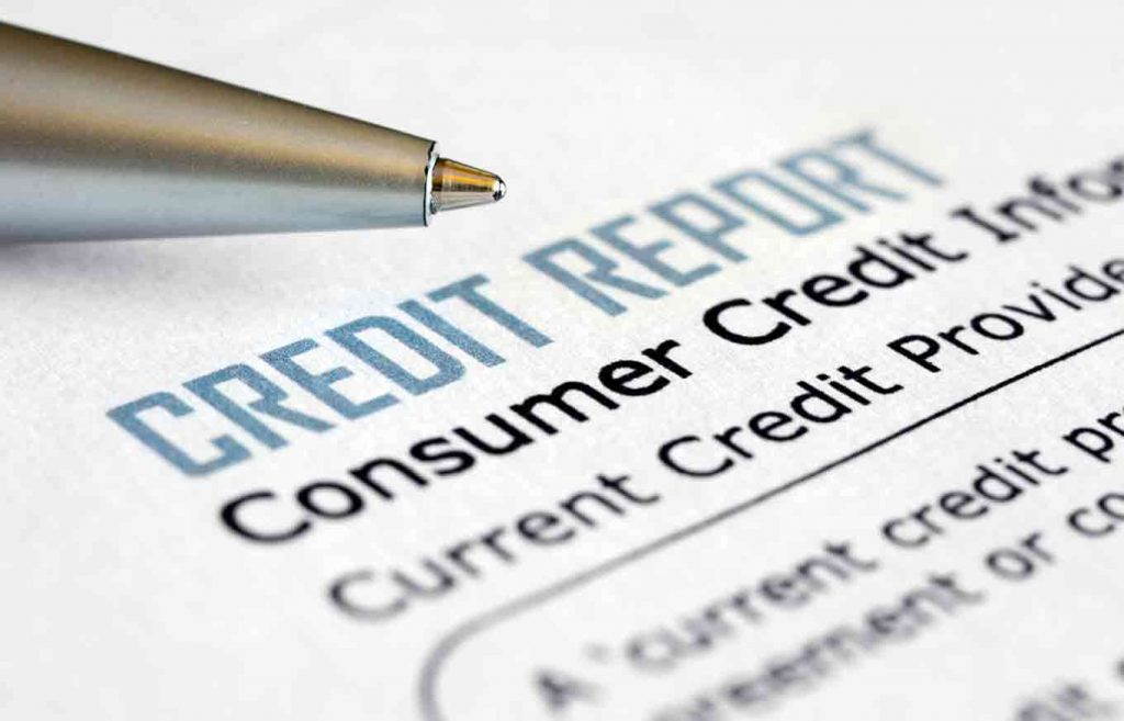 How to check your personal credit bureau report in singapore for Bureau report