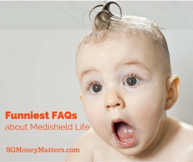 FAQs Medishield Life