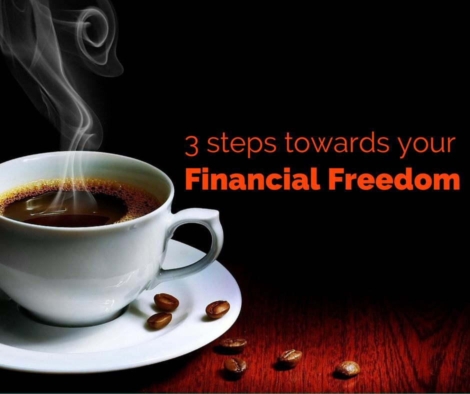 3-steps-financial-freedom