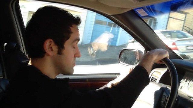 hypnosis-driving